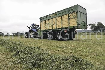 FORAGE WAGON TEST: THE FG VERDICT