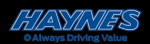 Haynes Group Ltd.
